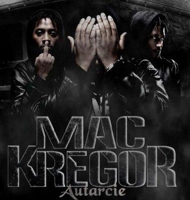 Mac Kregor - Autarcie 2009