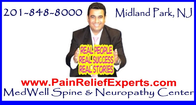 Pain Relief Experts