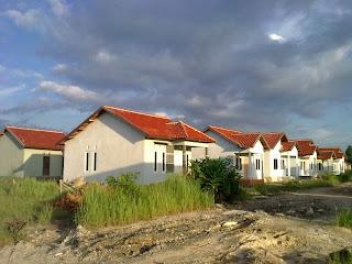 Banjarbaru Property Tipe 36