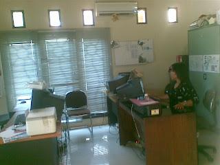 Kantor Perumahan Banjarbaru