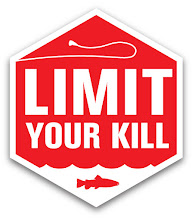 Limit your Kill innebär att man: