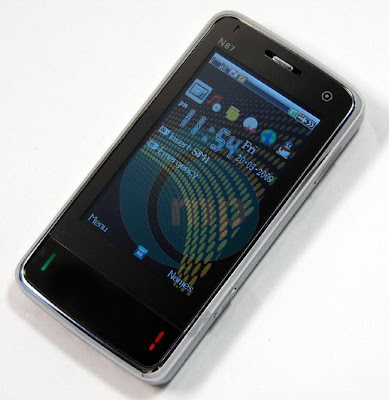 nokia n87 black full specification