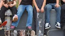 Este Blog Apoya A Los Skates y Graffiteros