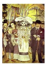 del maestro Diego Rivera