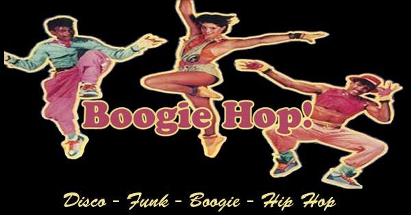 Boogie Hop!