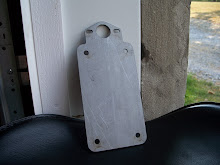 Vertical Plate Mounts