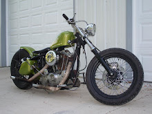 "74 Ironhead ""The Love Machine"""