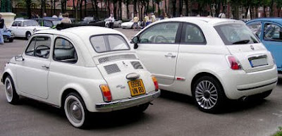 5ooblog fiat 5oo new old fiat 500 blanches. Black Bedroom Furniture Sets. Home Design Ideas