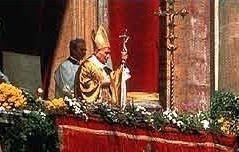 João Paulo II: a civilização européia é filha da Idade Média
