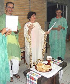 curso de liturgia para 'jovenes'