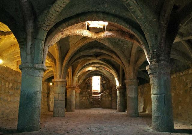 Ormuz: castelo português