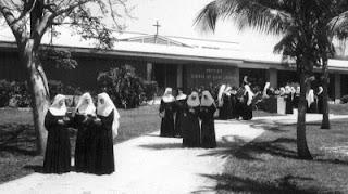 Noviciado freiras de São José