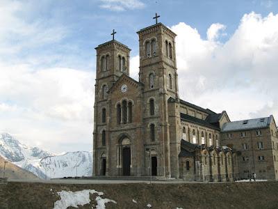Santuário de La Salette