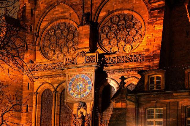 Catedral de Estrasburgo, França