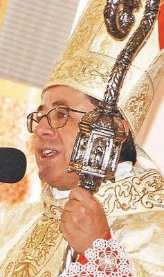 Dom Antonio Carlos Keller