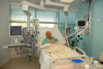 Alexander Litvinenko envenenado pelo serviço secreto russo