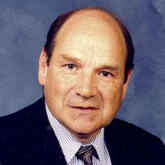 Timothy Ball, ex-professor de climatologia da Universidade de Winnipeg, Canadá:
