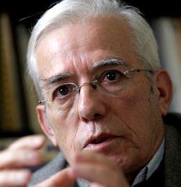 Prof. José Joaquim Delgado Domingos do Instituto Superior Técnico, Lisboa: