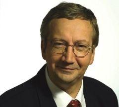 Dr. Jarl R. Ahlbeck, engenheiro químico na Universidade Abo Akademi da Finlândia: