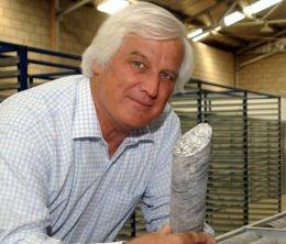 Ian Plimer, professor de Geologia da Universidade de Adelaide, Austrália:
