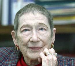 Dra. Joanne Simpson , cientista da [Física da] Atmosfera: