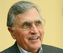 Dr. Harrison Jack Schmitt, gelogo e ex-astronauta: