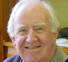 Dr. Philip Lloyd, físico nuclear sul-africano, co-coordinador do IPCC:
