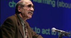 Michael Oppenheimer, professor de Geociências e Relações internacionais, Universidade de Princeton: