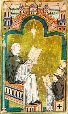 Hugo de São Vitor (1096-1141)