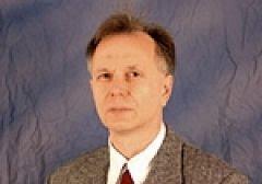 Prof. David Deming, geofísico e professor assistente de Artes e Ciências da Universidade de Oklahom