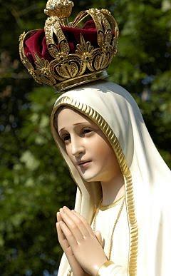 Nossa Senhora de Fátima e a Rússia