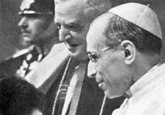Pio XII: quem nega a propriedade privada é inimigo da liberdade