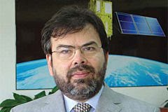 Gilberto Cmara, diretor do Instituto Nacional de Pesquisas Espaciais (Inpe):
