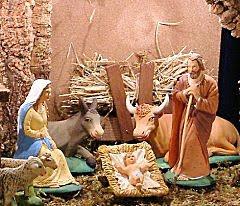 São Francisco de Assis criou o presépio
