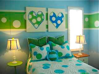 Tween Bedroom Ideas