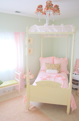 Girl Bedroom Ideas on Girls Bedroom Decorating Ideas Jpg