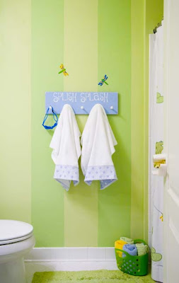 I Kissed a Frog Kids Bathroom Kids Bathroom Design Ideas