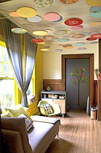 Nursery Decorating Ideas. Nursery by Lorena amp; David of