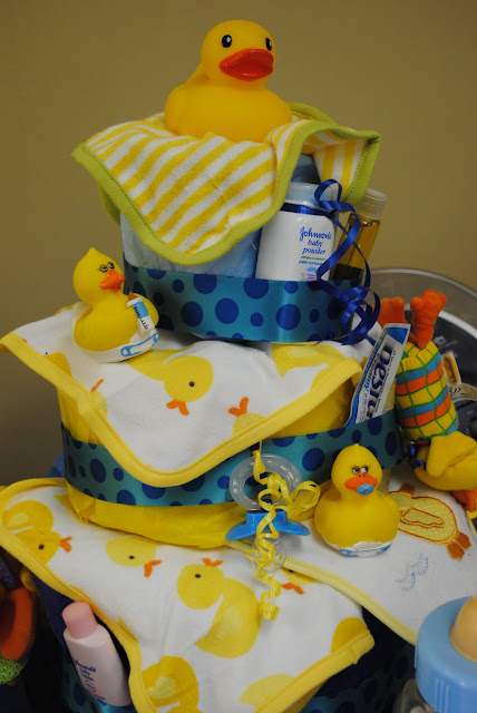 baby shower ideas rubber ducky theme baby shower decoration ideas