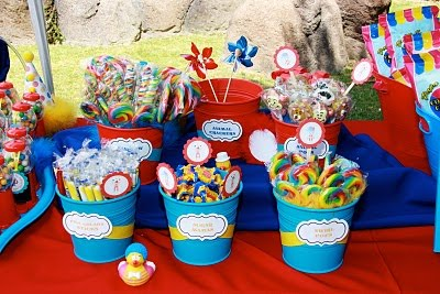 carnival theme party kids party ideas childrens birthday baby shower ideas bridal showers http://www.frostedevents.com MD VA DC