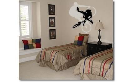 Design baby room gazee for Bmx bedroom ideas