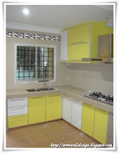 KITCHEN CABINET :: FORMICA