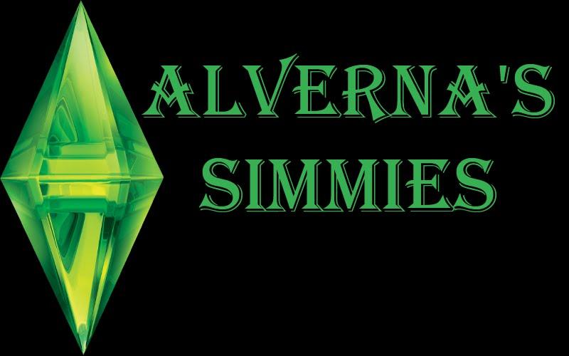 Alverna's Simmies