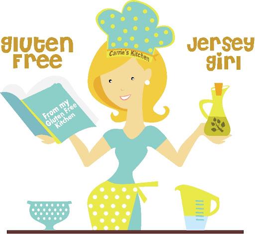 Gluten Free Jersey Girl