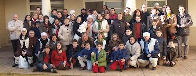 Migas Pastores 2009