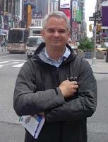 Alberto Artero, nuevo director de Cotizalia