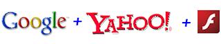 Google、Yahoo、Adobe 联合对Flash 内容提供搜索