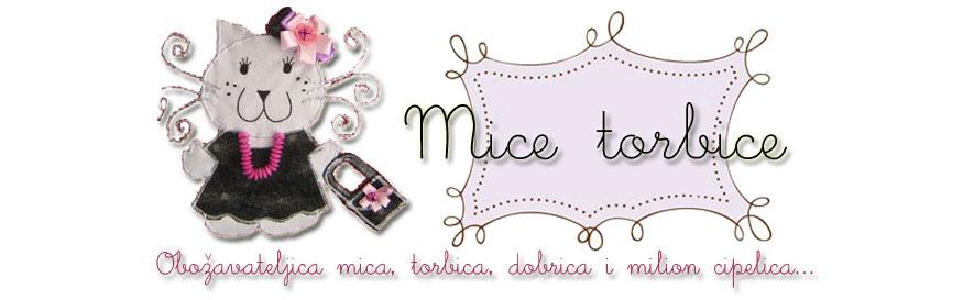 Mice Torbice