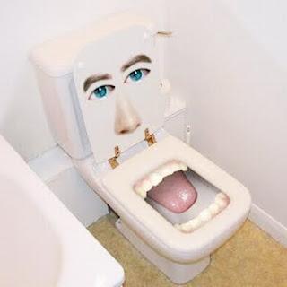 Mi Vida En Un Tranvia: la mejor manera de ir al baño y no ...