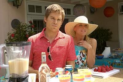 Carrusel de Series: Hasta pronto, Dexter Morgan